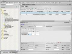 jAllinOne ERP / CRM 2.7.7 Screenshot