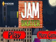 Jam Skater 1.0 Screenshot