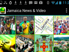 Jamaica Newspaper & Video 22.5 Screenshot