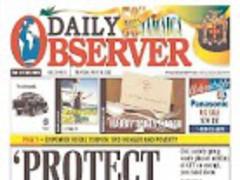 Jamaica Newspaper 1.0 Screenshot