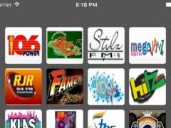 Jamaica Radio - Free Live Jamaica Radio Stations 1.1 Screenshot