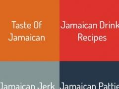 Jamaican Food Recipes 1.1 Screenshot