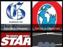 Jamaican News 1.1 Screenshot