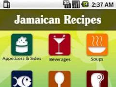Jamaican Recipes 1.0 Screenshot