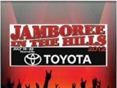 Jamboree in the Hills 2012 4.0 Screenshot