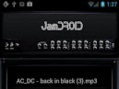 JamDroid 1.3 Screenshot