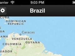 Jammap 1.7 Screenshot