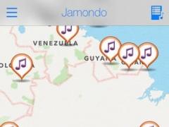 Jamondo 1.10 Screenshot