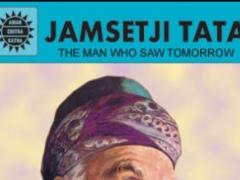 JAMSETJI TATA - Amar Chitra Katha Comics - Biography Collection 4.3 Screenshot