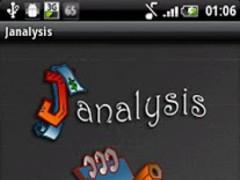 Janalysis 1.0 Screenshot