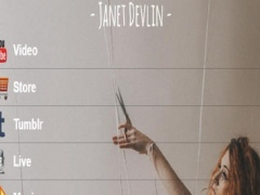 Janet Devlin 1.96.181.353 Screenshot