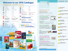 Japan ELT Catalogue 2016 1.0.0 Screenshot