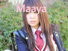 Japanese actor Maaya 1.1 Screenshot