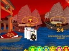 Japanese Baccarat 1.0 Screenshot