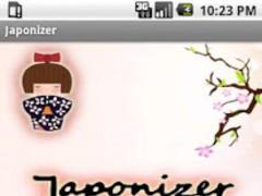 Japonizer 1.0 Screenshot