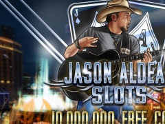 Jason Aldean Slot Machines 1.105 Screenshot