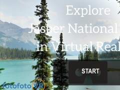 Jasper VR 1.1 Screenshot