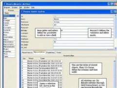Java-Bean-Examiner  Screenshot