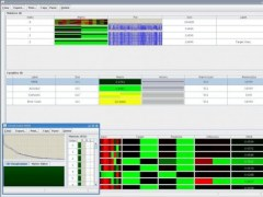 Java Data Mining Package 0.1.1 Screenshot