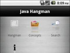 Java Hangman 1.0 Screenshot
