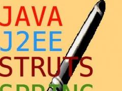 Java Interview Pro 1.0 Screenshot