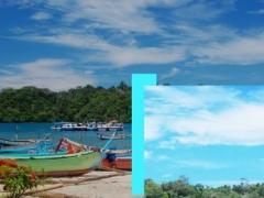 Java Island Tourism Guide 1.0 Screenshot