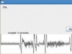 Java Sound Player and Recorder 0.5 Screenshot