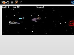Javascript Game & Benchmark 2.1 Screenshot