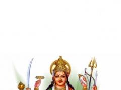 Jay Adhya shakti Aarti - Mataji Aarti for Navratri 1.0 Screenshot