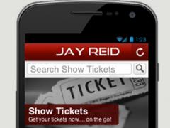 Jay Reid 1.2.113.1283 Screenshot