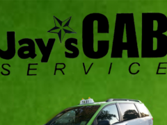 Jay's Cab Services 1.399 Screenshot