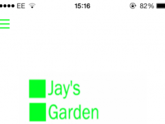 Jay's Garden Maintenance 4.1.4 Screenshot