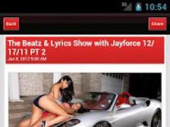 Jayforce 2.3 Screenshot