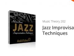 Jazz Improvisation Techniques 1.0 Screenshot