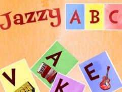 Jazzy ABC - Music Education For Kids 1.4 Screenshot