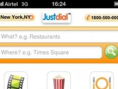 JD 1.0 Screenshot