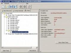 JDLabStudio 1.0.1 Screenshot
