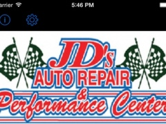 JDs Auto Repair and Performance Center 1.1 Screenshot