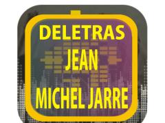 Jean-Michel Jarre de Letras 1.0 Screenshot