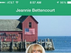 Jeannie Bettencourt's List 1.0.8 Screenshot