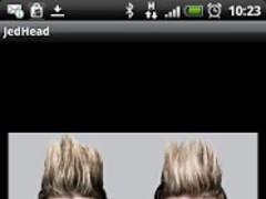 JedHead 1.0 Screenshot