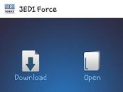 JEDI Force 1.0 Screenshot