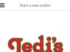 Jedi's Garden Restaurant 0.2.18 Screenshot