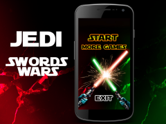 Jedi Sword Wars 3D 1.1 Screenshot