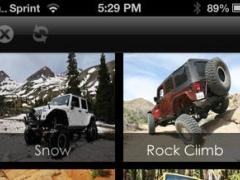 Jeep Offroad 3.0 Screenshot