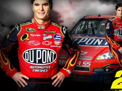 Jeff Gordon Wallpapers 10 Screenshot