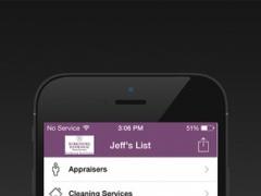 Jeff Kuhns Real Estate 1.2.8 Screenshot