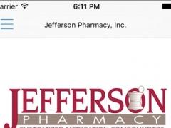 Jefferson Pharmacy 7.0 Screenshot