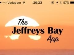 Jeffreys Bay Mobile App 2 Screenshot