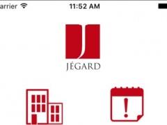 JEGARD BOX 1.2 Screenshot